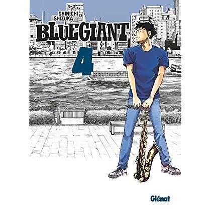 Blue Giant - Tome 04: Tenor saxophone - Miyamoto Dai