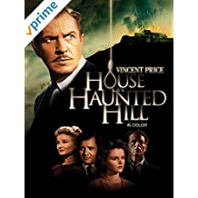 House on Haunted Hill (in Color)