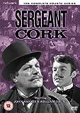 Sergeant Cork - The Complete Series 4 [DVD]