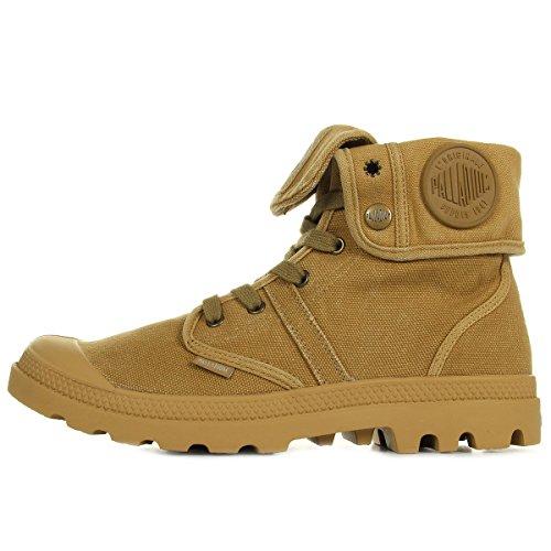 Palladium Us Baggy W, Sneakers Hautes Homme