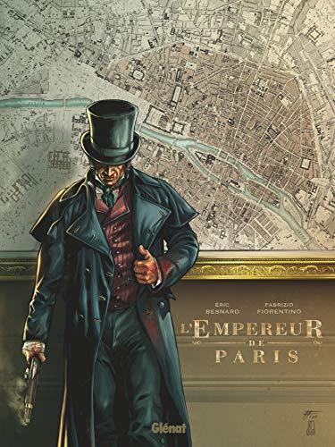 L'Empereur de Paris par Eric Besnard