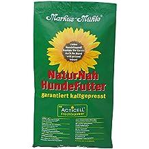 Markus MÜHLE Naturnah Dry Dog Food, accuratamente selezionati con ingredienti naturali–15kg