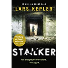 Stalker (Joona Linna, Book 5) (English Edition)