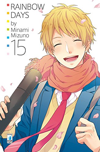 ! Rainbow days: 15 PDF Ebook