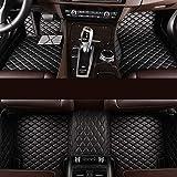 Aoforz-uk Tapis de Sol sur Mesure pour Nissan Tous Les modèles Remarque Murano Mars...