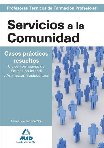 CUERPO DE PROFESORES TECNICOS DE FORMACION PROFESIONAL