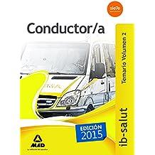 Conductor/a del Servicio de Salud de las Islas Baleares.: 2