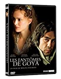 """Afficher """"Les fantômes de Goya"""""""