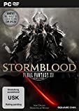 FINAL FANTASY XIV: Stormblood - AddOn [PC] -