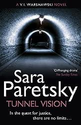 Tunnel Vision: V.I. Warshawski 8 (The V.I. Warshawski Series)