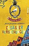 'Elsässer Versuchungen' von 'Jean Jacques Laurent'