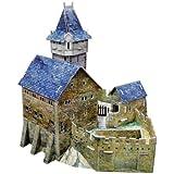 Clever Paper - Puzzles 3D Castillo (14294)