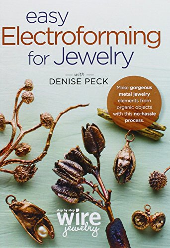 easy-electroforming-for-jewelry-usa-dvd