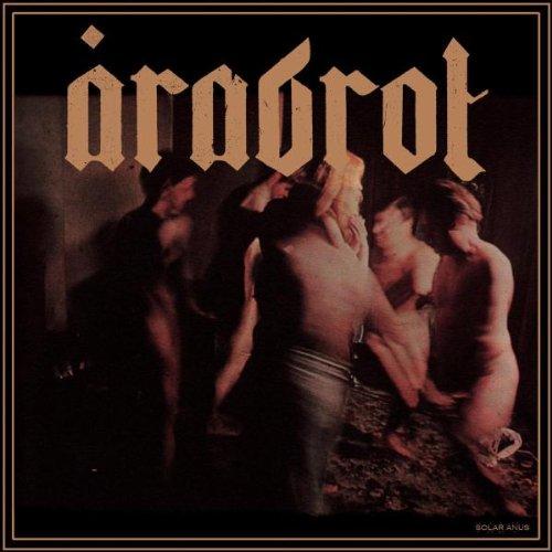 Arabrot: Solar Anus [Vinyl LP] (Vinyl)