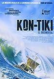 Kon-Tiki: El Documental [DVD]