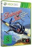 Damage Inc. - Pacific Squadron WWII - [Xbox 360]
