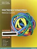Microeconomia. Ediz. mylab