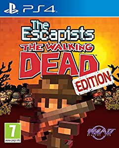 The Escapists : The Walking Dead  [import anglais]
