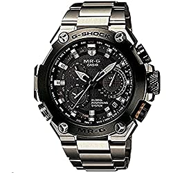 Casio G-Shock mr-g GPS Atomic Solar Hybrid mrg-g1000mrgg1000d-1a