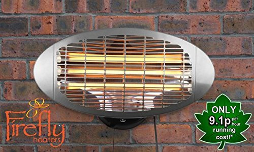 firefly-2kw-wall-mounted-infared-quartz-bulb-electric-outdoor-patio-heater-with-3-power-settings