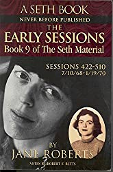 The Early Sessions - Book 9 of the Seth Material (Book 9) by Jane Roberts (2002-08-02)