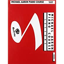 Michael Aaron Piano Course  Lesson  Primer