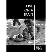Love on a Train (Penguin Petit)