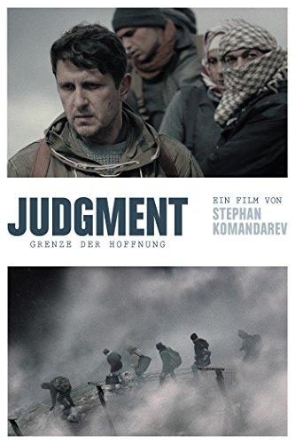 Judgment - Grenze der Hoffnung -