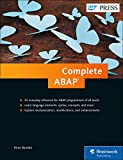 Complete ABAP (SAP PRESS: englisch)