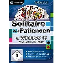 Solitaire & Patiencen für Windows 10 (PC)