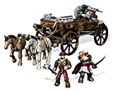 Mattel Mega Bloks CNG12 - Assassin's Creed - Chariot Chase