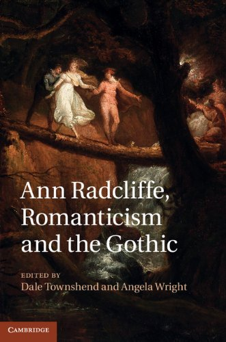 Ann Radcliffe, Romanticism and the Gothic (English Edition)