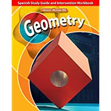 Geometry Study Guide and Intervention Workbook (Merrill Geometry)