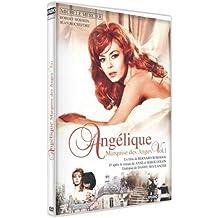 Angélique : Marquise des anges