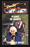 Doctor Who and the Planet of the Giants