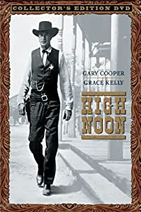 High Noon (Collector's Edition) [Import USA Zone 1]