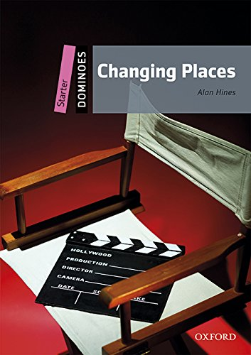 Dominoes 2e Starter Changing Places Mp3 Pack