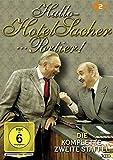 Hallo Hotel Sacher... Portier kostenlos online stream