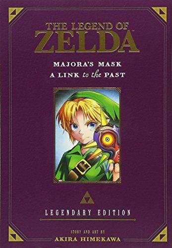 The Legend of Zelda: Legendary Edition, Vol. 3 por Akira Himekawa