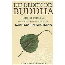 Die Reden des Buddha: Längere Sammlung