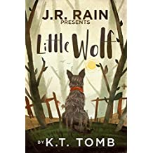 Little Wolf (English Edition)