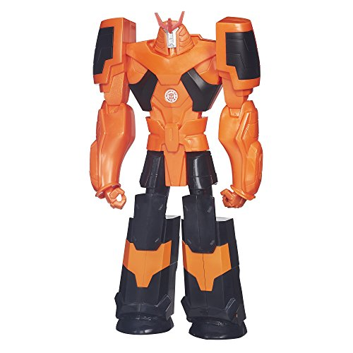 Transformers Robots In Disguise Titan Helden Autobot Drift 12 Zoll Figur