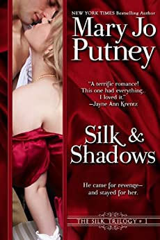 Silk and Shadows: Book 1 of The Silk Trilogy (English Edition) di [Putney, Mary Jo]