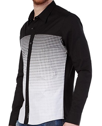 RED BRIDGE - Chemise casual - Homme Weiß