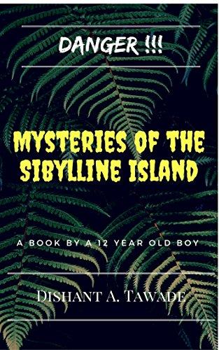 Mysteries of the Sibylline Island (English Edition) por Dishant Tawade