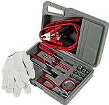 Kit de emergencia para el coche (30 piezas)