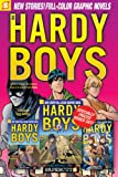 The Hardy Boys Collecting Graphic Novel #17 - 20