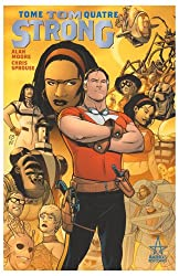Tom Strong, Tome 4 :