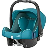 britax-romer 2000023255Auto Kindersitz Baby-Safe Plus SHR II, Green Marble