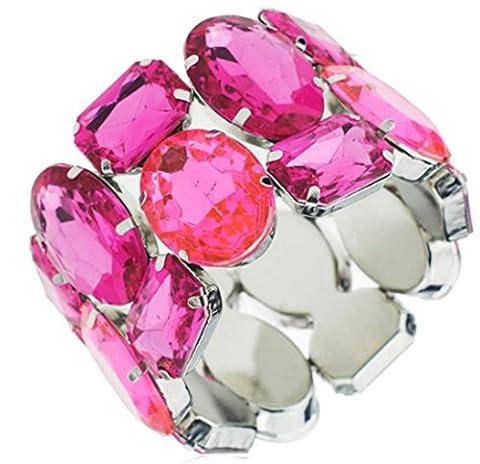 SaySure - Crystal Bracelets & Bangles Rhinestone Beads
